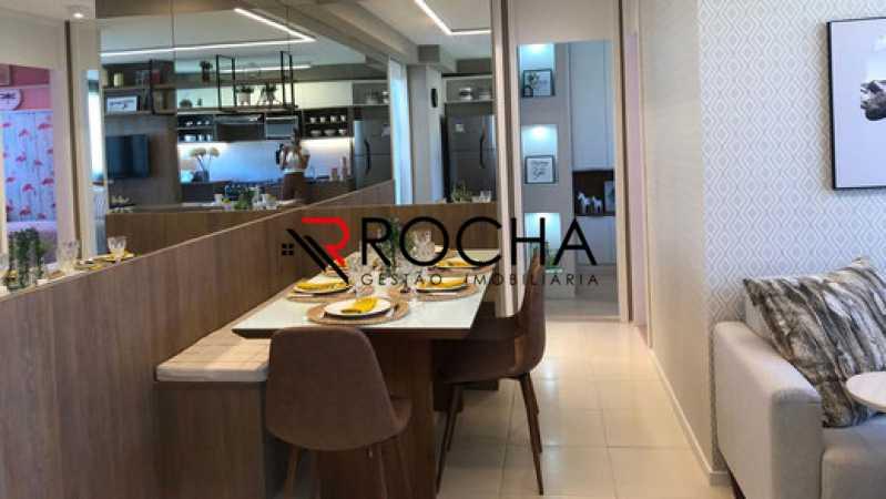 260762 - Apartamento 2 quartos à venda Curicica, Rio de Janeiro - R$ 202.510 - VLAP20370 - 14