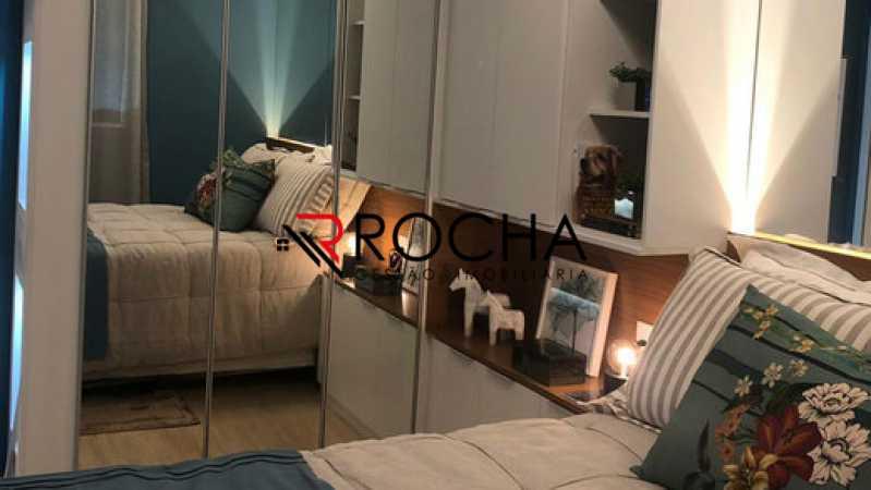 260763 - Apartamento 2 quartos à venda Curicica, Rio de Janeiro - R$ 202.510 - VLAP20370 - 15