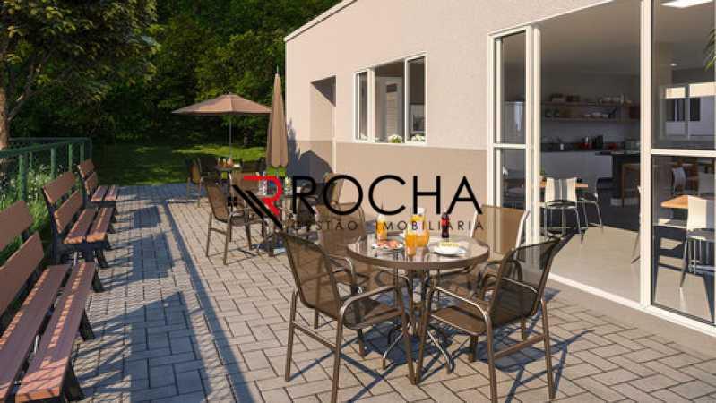 260764 - Apartamento 2 quartos à venda Curicica, Rio de Janeiro - R$ 202.510 - VLAP20370 - 6