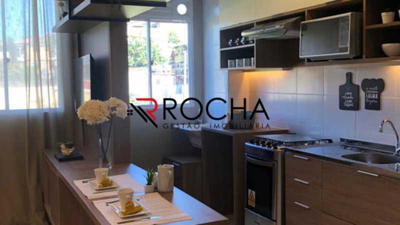 260766 - Apartamento 2 quartos à venda Curicica, Rio de Janeiro - R$ 202.510 - VLAP20370 - 16