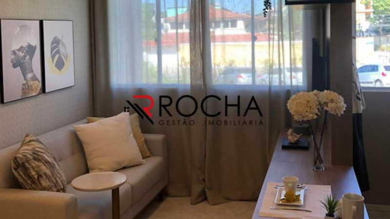 260768 - Apartamento 2 quartos à venda Curicica, Rio de Janeiro - R$ 202.510 - VLAP20370 - 17