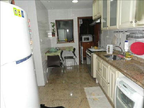 AMPLA COPACOZINHA - Apartamento 3 quartos à venda Jacarepaguá, Rio de Janeiro - R$ 1.150.000 - RA30121 - 8