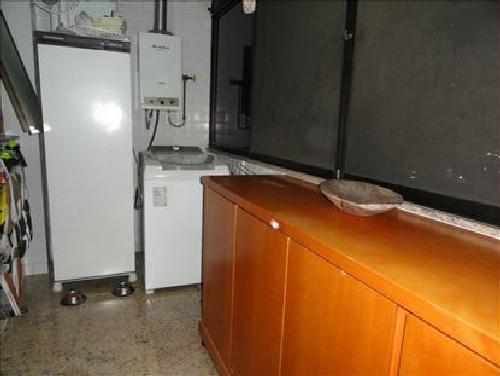 ÁREA DE SERVIÇO - Apartamento 3 quartos à venda Jacarepaguá, Rio de Janeiro - R$ 1.150.000 - RA30121 - 12
