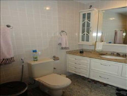 BANHEIRO SUÍTE CASAL - Apartamento 3 quartos à venda Jacarepaguá, Rio de Janeiro - R$ 1.150.000 - RA30121 - 20
