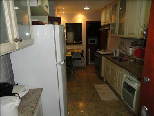 COZINHA MONTADA - Apartamento 3 quartos à venda Jacarepaguá, Rio de Janeiro - R$ 1.150.000 - RA30121 - 9