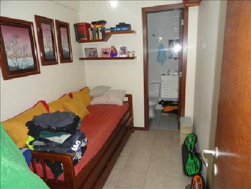 DEPENDENCIA DE EMPREGADA - Apartamento 3 quartos à venda Jacarepaguá, Rio de Janeiro - R$ 1.150.000 - RA30121 - 10