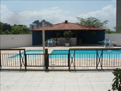 PISCINA E CHURRASQUEIRA - Apartamento 3 quartos à venda Jacarepaguá, Rio de Janeiro - R$ 1.150.000 - RA30121 - 21