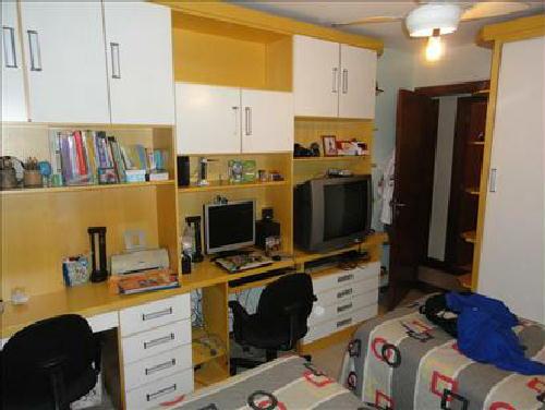 QUARTO1.1 - Apartamento 3 quartos à venda Jacarepaguá, Rio de Janeiro - R$ 1.150.000 - RA30121 - 15