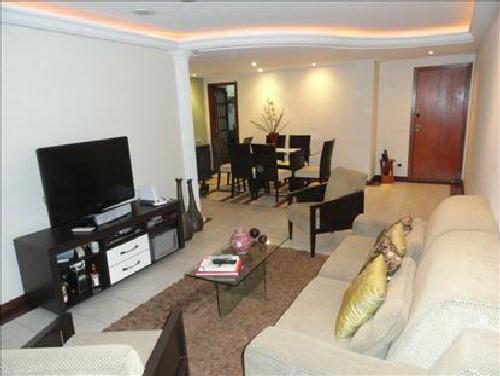 SALÃO JANTAR - Apartamento 3 quartos à venda Jacarepaguá, Rio de Janeiro - R$ 1.150.000 - RA30121 - 4