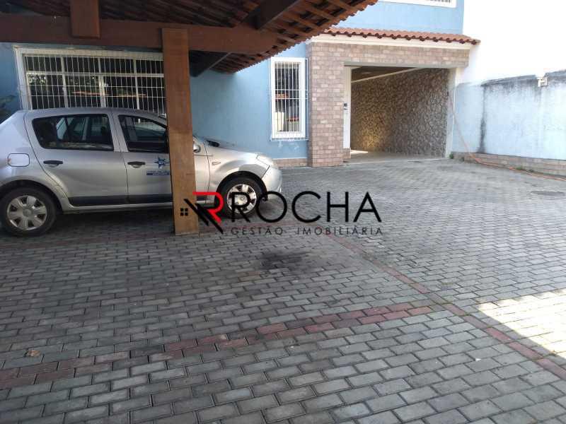 Estacionamento - Prédio à venda Vila Valqueire, Rio de Janeiro - R$ 1.790.000 - VLPR00004 - 4