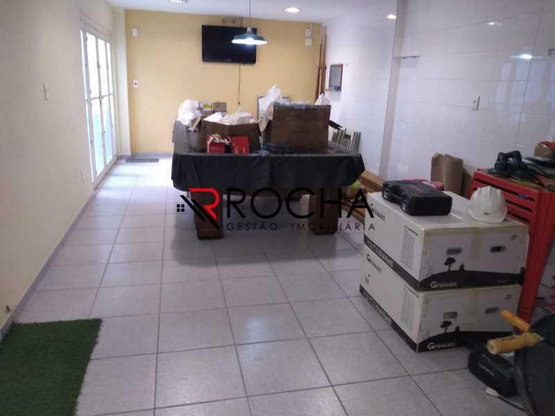 Convivencia - Prédio à venda Vila Valqueire, Rio de Janeiro - R$ 1.790.000 - VLPR00004 - 3