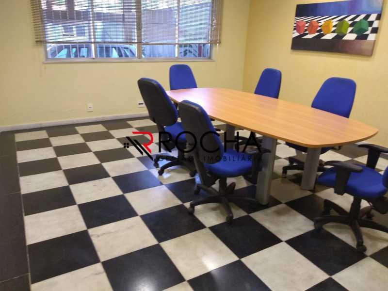 Sala 1 - Prédio à venda Vila Valqueire, Rio de Janeiro - R$ 1.790.000 - VLPR00004 - 1