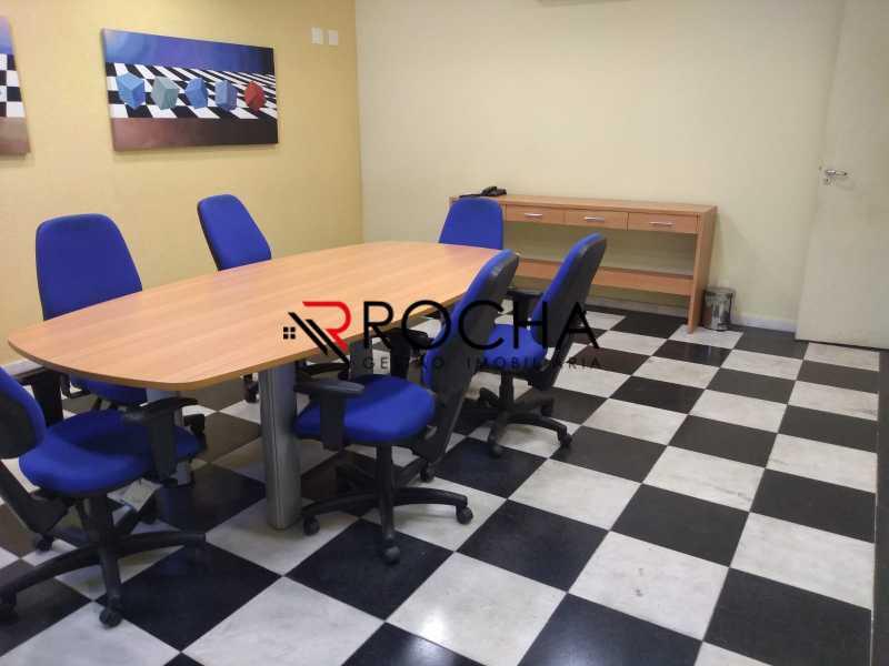 Sala 1 - Prédio à venda Vila Valqueire, Rio de Janeiro - R$ 1.790.000 - VLPR00004 - 8