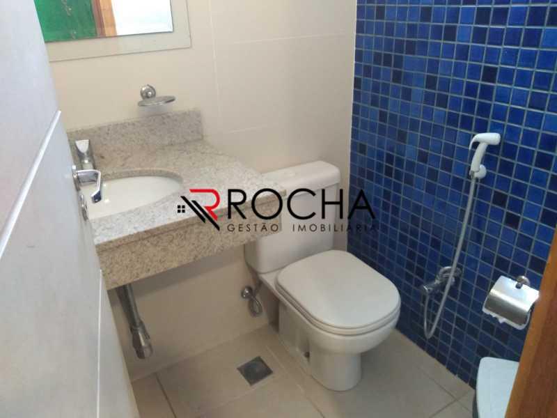 Banheiro - Prédio à venda Vila Valqueire, Rio de Janeiro - R$ 1.790.000 - VLPR00004 - 11
