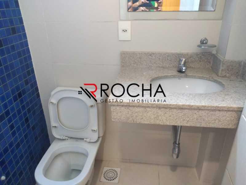 Banheiro - Prédio à venda Vila Valqueire, Rio de Janeiro - R$ 1.790.000 - VLPR00004 - 12