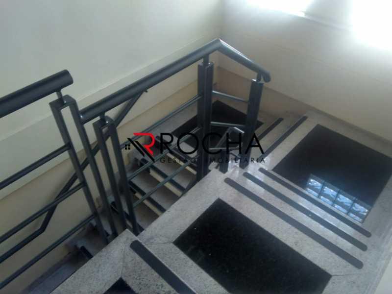 Escada - Prédio à venda Vila Valqueire, Rio de Janeiro - R$ 1.790.000 - VLPR00004 - 14