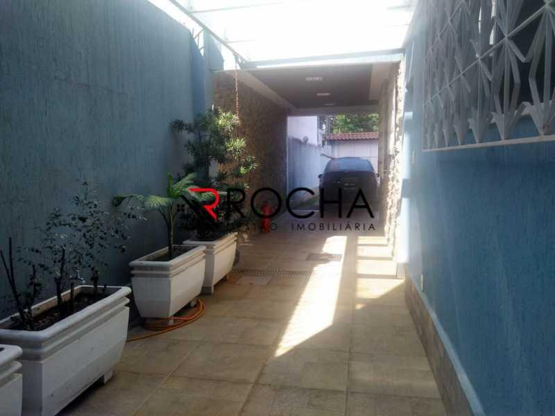 Circulação - Prédio à venda Vila Valqueire, Rio de Janeiro - R$ 1.790.000 - VLPR00004 - 16
