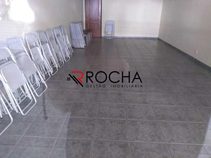 a3092a57-9920-42ed-86ab-3c94eb - Campinho Vendo AP 94m2 AP 3 quartos, suite, varanda - VLAP30149 - 20