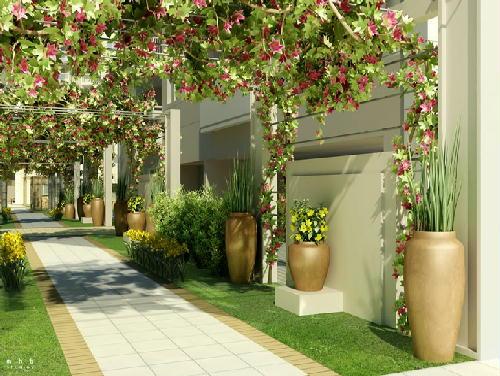 1 - Apartamento 3 quartos à venda Pechincha, Rio de Janeiro - R$ 395.000 - RA30147 - 1
