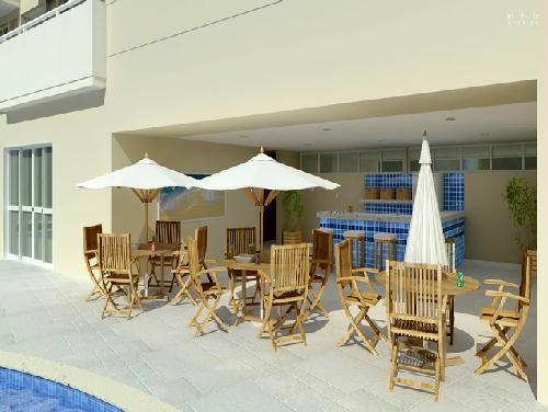 BAR - Apartamento 3 quartos à venda Pechincha, Rio de Janeiro - R$ 395.000 - RA30147 - 4