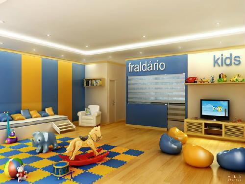 ESPAÇO KIDS - Apartamento 3 quartos à venda Pechincha, Rio de Janeiro - R$ 395.000 - RA30147 - 16