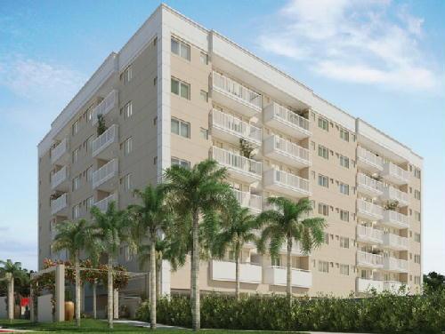 FACHADA - Apartamento 3 quartos à venda Pechincha, Rio de Janeiro - R$ 395.000 - RA30147 - 9