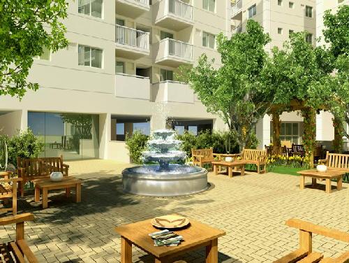 FONTE ESPAÇO COMUM - Apartamento 3 quartos à venda Pechincha, Rio de Janeiro - R$ 395.000 - RA30147 - 13