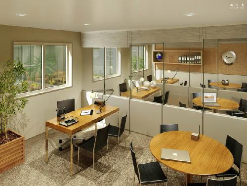 HOME OFFICE - Apartamento 3 quartos à venda Pechincha, Rio de Janeiro - R$ 395.000 - RA30147 - 14