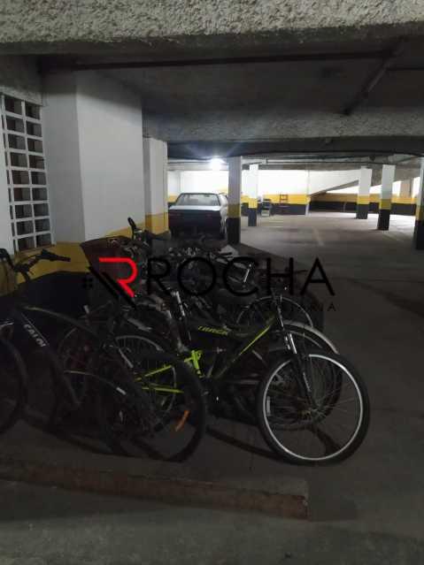 Estacionamento - Apartamento 1 quarto à venda Pechincha, Rio de Janeiro - R$ 200.000 - VLAP10029 - 19