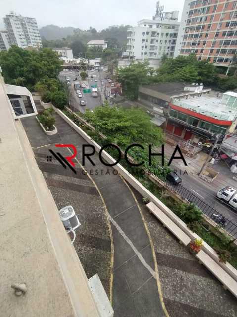 Vista esq janela - Apartamento 1 quarto à venda Pechincha, Rio de Janeiro - R$ 200.000 - VLAP10029 - 16