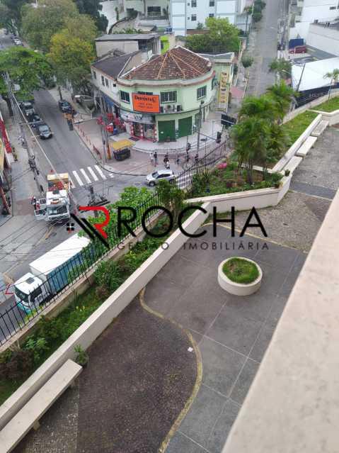 Vista dir janela - Apartamento 1 quarto à venda Pechincha, Rio de Janeiro - R$ 200.000 - VLAP10029 - 17