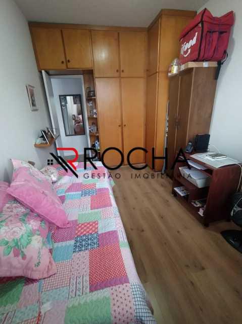 Quarto - Apartamento 1 quarto à venda Pechincha, Rio de Janeiro - R$ 200.000 - VLAP10029 - 9