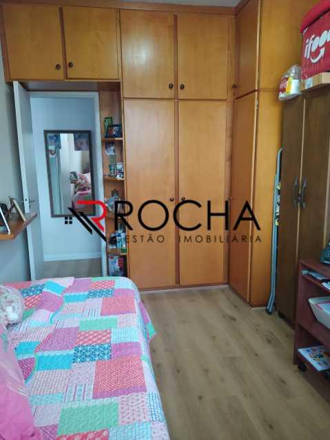 Quarto - Apartamento 1 quarto à venda Pechincha, Rio de Janeiro - R$ 200.000 - VLAP10029 - 10