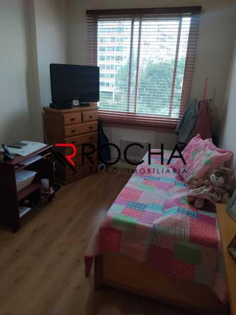 Quarto - Apartamento 1 quarto à venda Pechincha, Rio de Janeiro - R$ 200.000 - VLAP10029 - 11