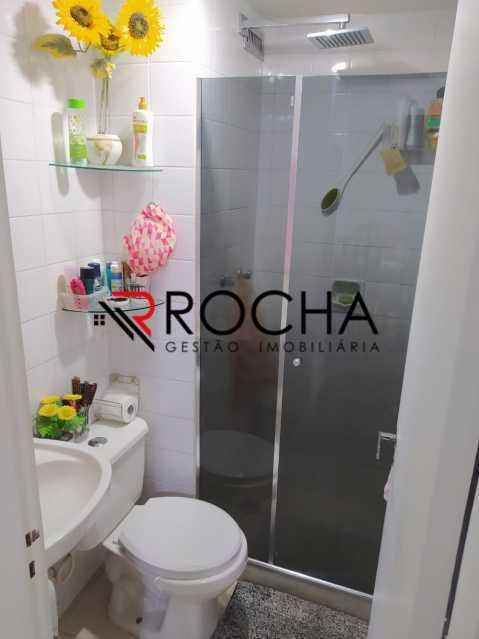 Banheiro - Apartamento 1 quarto à venda Pechincha, Rio de Janeiro - R$ 200.000 - VLAP10029 - 7