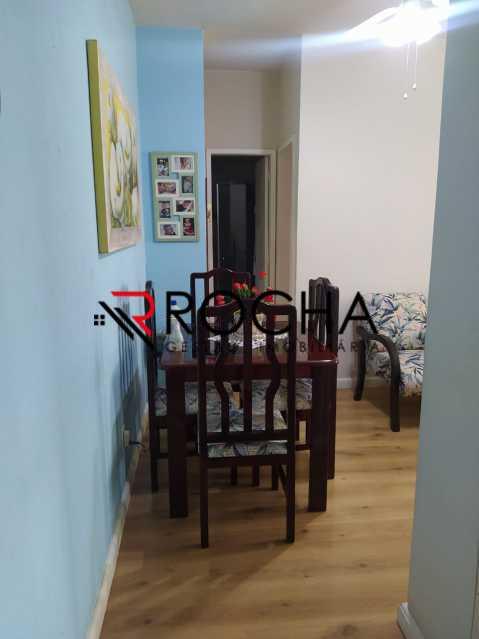 Sala - Apartamento 1 quarto à venda Pechincha, Rio de Janeiro - R$ 200.000 - VLAP10029 - 6