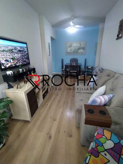 Sala - Apartamento 1 quarto à venda Pechincha, Rio de Janeiro - R$ 200.000 - VLAP10029 - 3