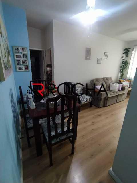 Sala - Apartamento 1 quarto à venda Pechincha, Rio de Janeiro - R$ 200.000 - VLAP10029 - 4