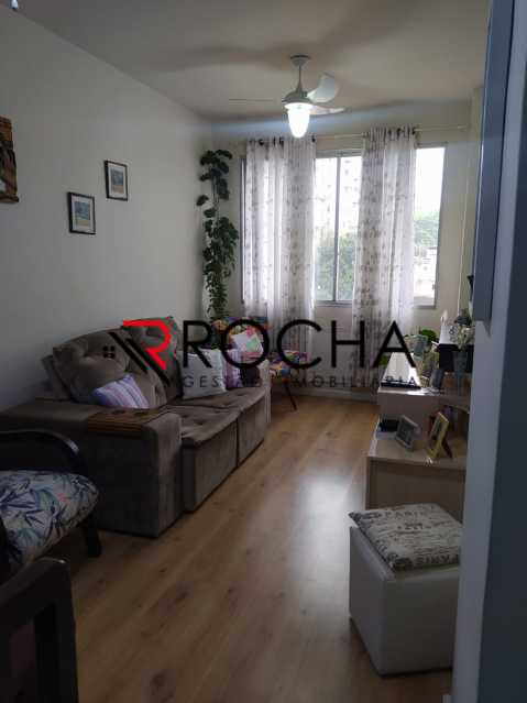 Sala - Apartamento 1 quarto à venda Pechincha, Rio de Janeiro - R$ 200.000 - VLAP10029 - 5