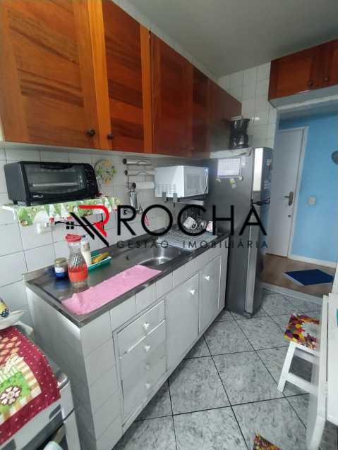 Cozinha - Apartamento 1 quarto à venda Pechincha, Rio de Janeiro - R$ 200.000 - VLAP10029 - 12