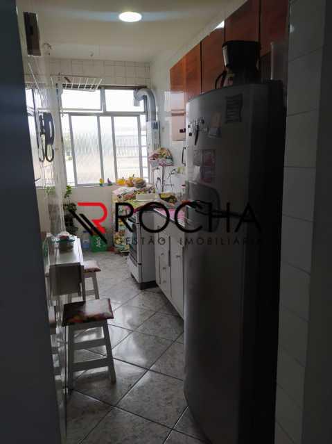 Cozinha - Apartamento 1 quarto à venda Pechincha, Rio de Janeiro - R$ 200.000 - VLAP10029 - 14