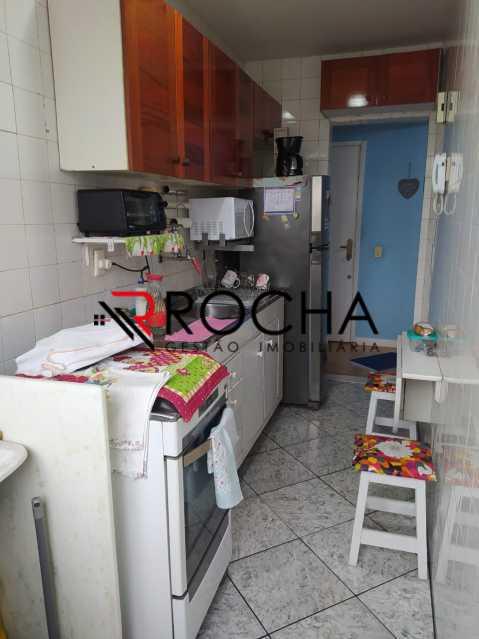 Cozinha - Apartamento 1 quarto à venda Pechincha, Rio de Janeiro - R$ 200.000 - VLAP10029 - 13
