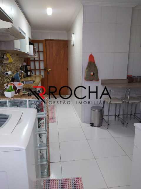 Copa cozinha - Apartamento 3 quartos à venda Madureira, Rio de Janeiro - R$ 420.000 - VLAP30150 - 10