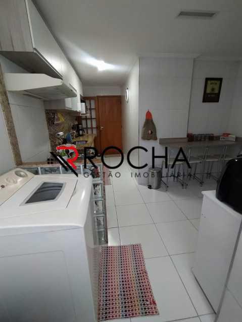 Copa cozinha - Apartamento 3 quartos à venda Madureira, Rio de Janeiro - R$ 420.000 - VLAP30150 - 11