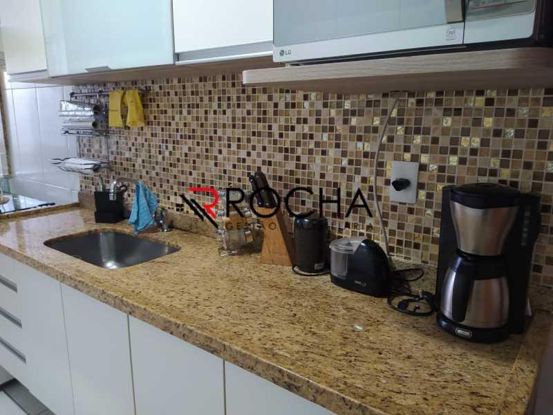 Detalhe pia - Apartamento 3 quartos à venda Madureira, Rio de Janeiro - R$ 420.000 - VLAP30150 - 9