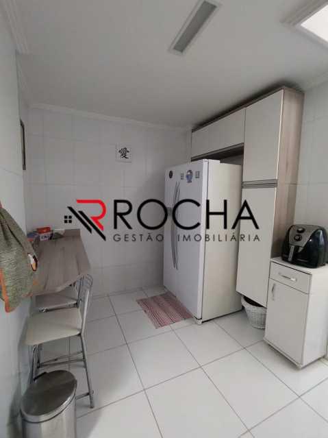 Copa cozinha - Apartamento 3 quartos à venda Madureira, Rio de Janeiro - R$ 420.000 - VLAP30150 - 12