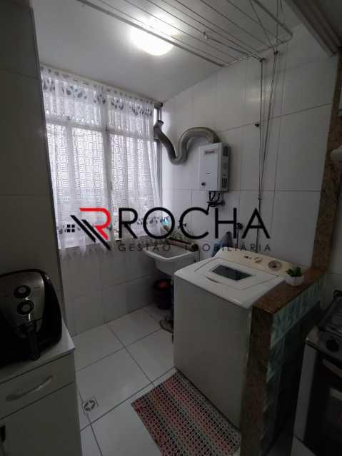 Área de serviço - Apartamento 3 quartos à venda Madureira, Rio de Janeiro - R$ 420.000 - VLAP30150 - 14