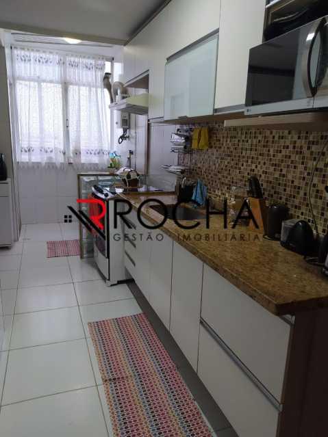 Copa cozinha - Apartamento 3 quartos à venda Madureira, Rio de Janeiro - R$ 420.000 - VLAP30150 - 8