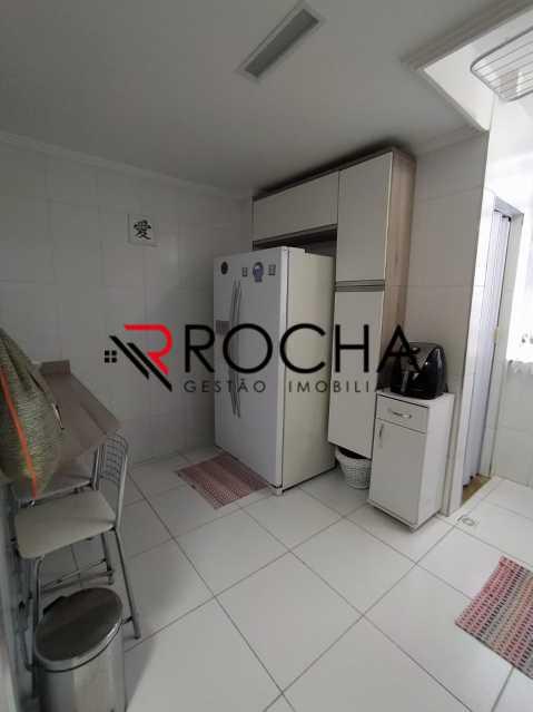 Copa cozinha - Apartamento 3 quartos à venda Madureira, Rio de Janeiro - R$ 420.000 - VLAP30150 - 13