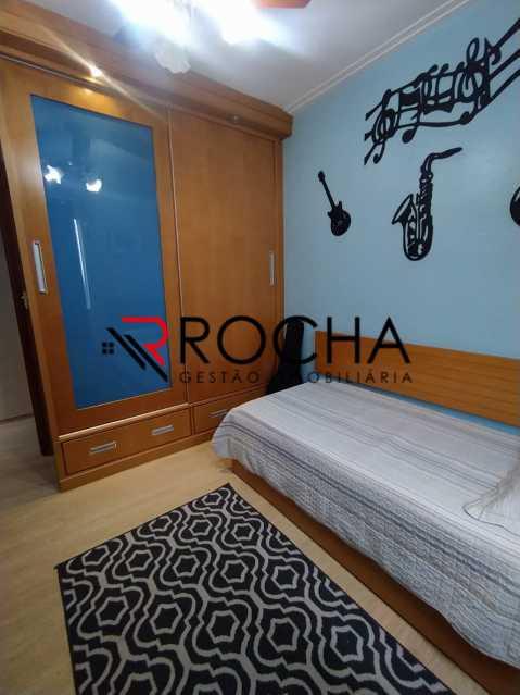 Quarto 2 - Apartamento 3 quartos à venda Madureira, Rio de Janeiro - R$ 420.000 - VLAP30150 - 21